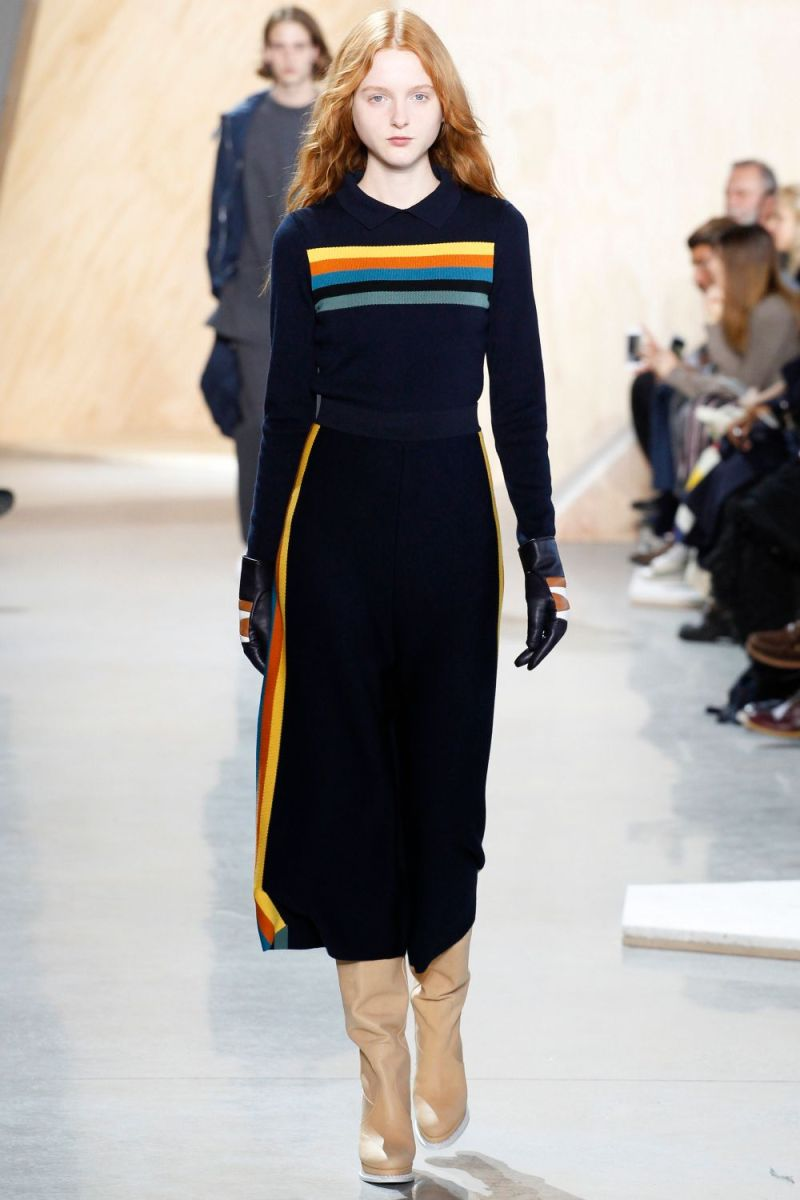 Lacoste Ready to Wear FW 2016 NYFW (32)