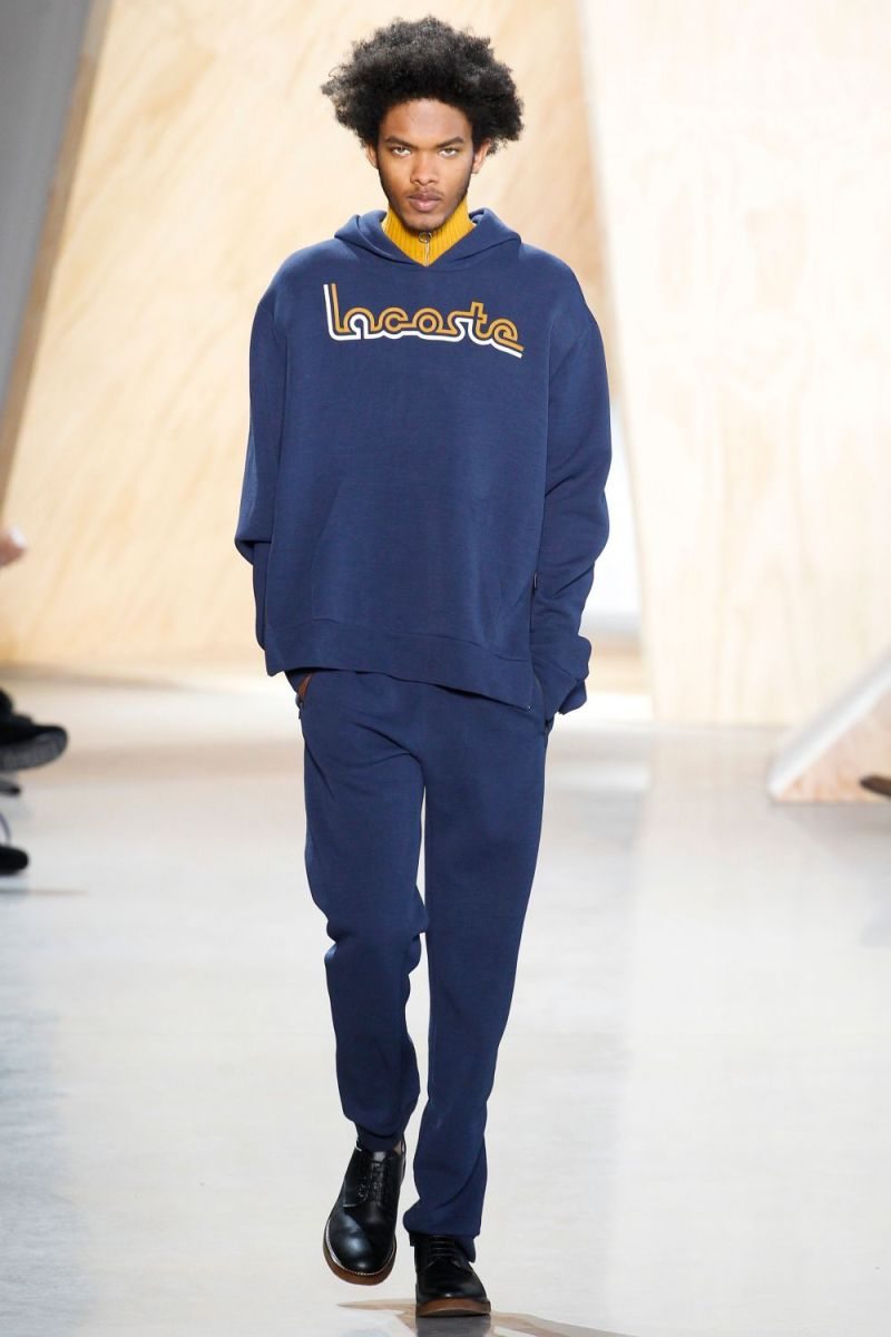 Lacoste Ready to Wear FW 2016 NYFW (38)