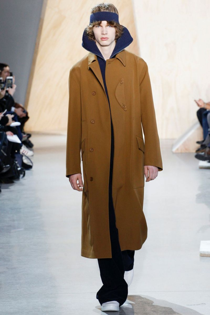Lacoste Ready to Wear FW 2016 NYFW (4)