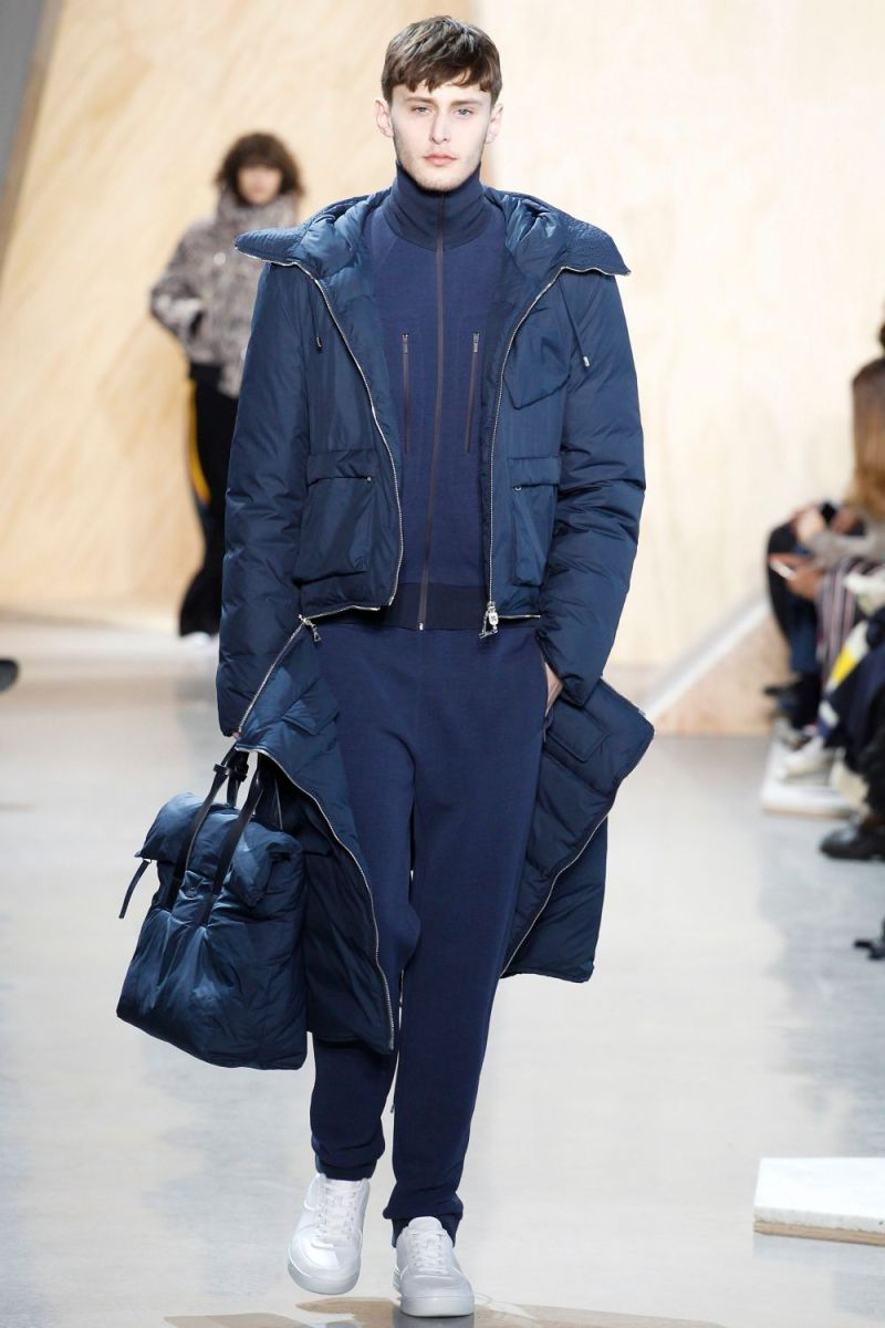 Lacoste Ready to Wear FW 2016 NYFW (43)