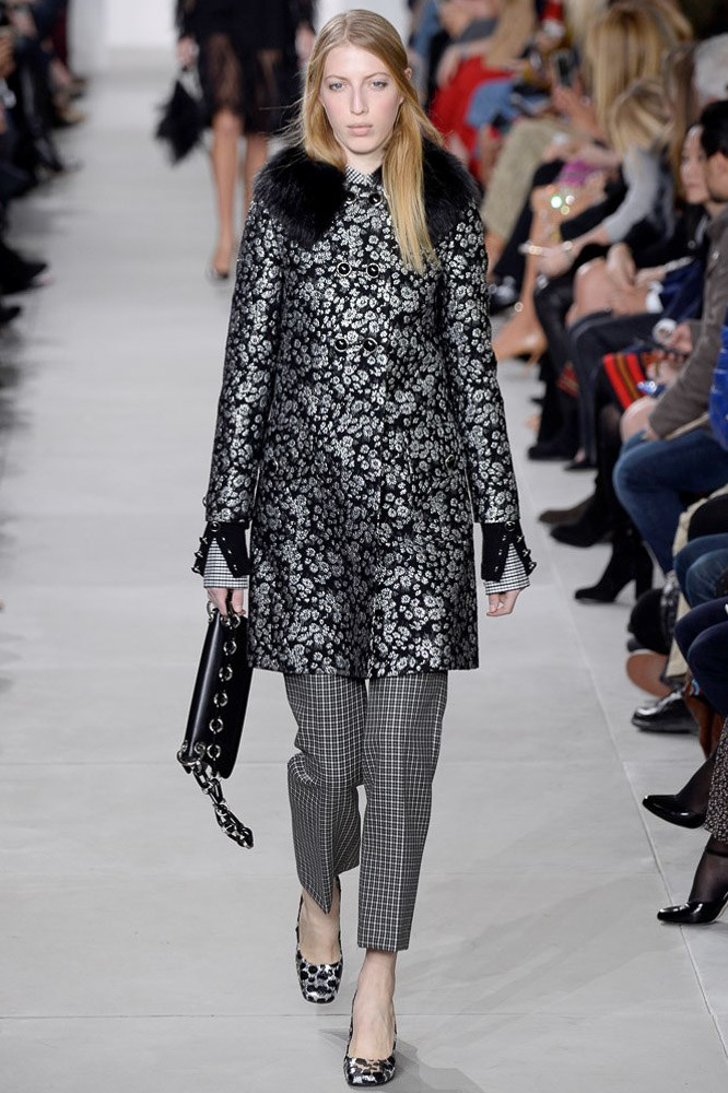 Michael Kors Ready to Wear FW 2016 NYFW (31)