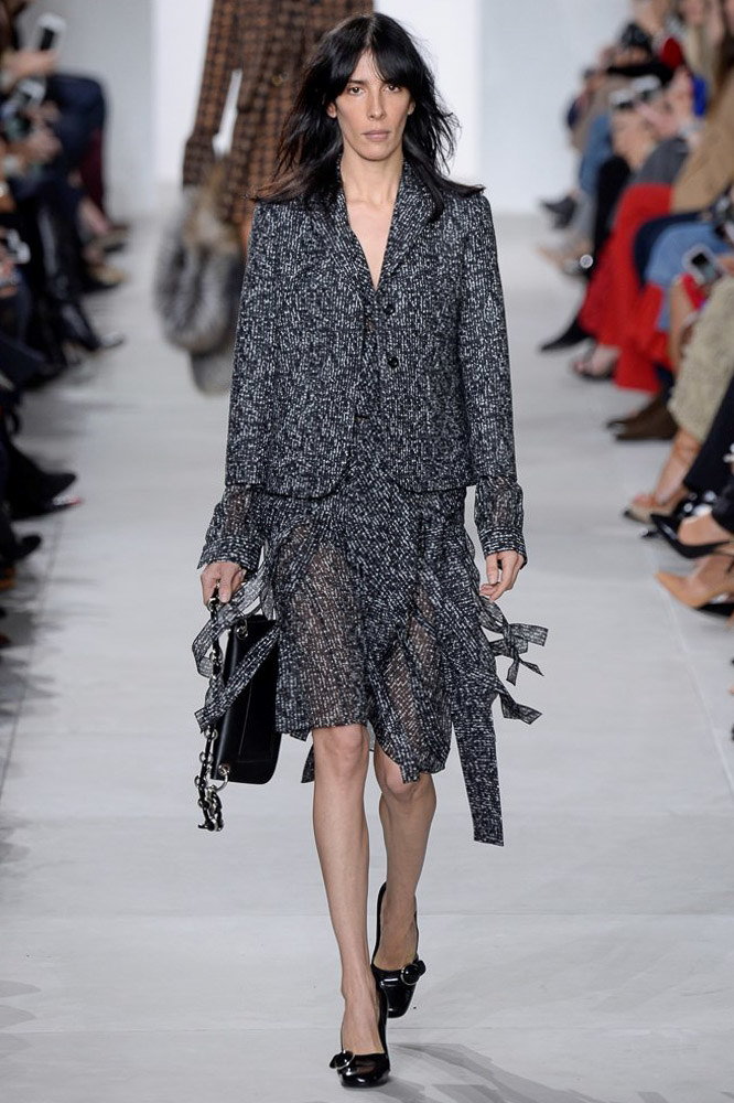 Michael Kors Ready to Wear FW 2016 NYFW (34)