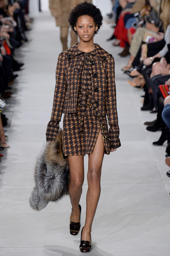 Michael Kors Ready to Wear FW 2016 NYFW (35)