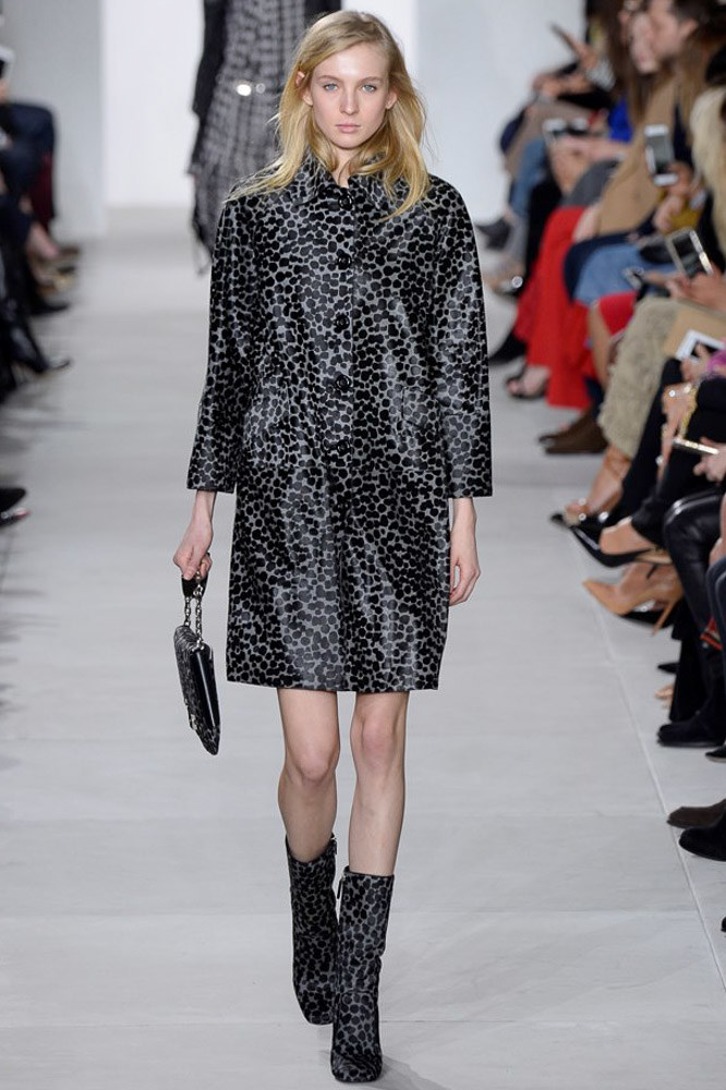 Michael Kors Ready to Wear FW 2016 NYFW (37)