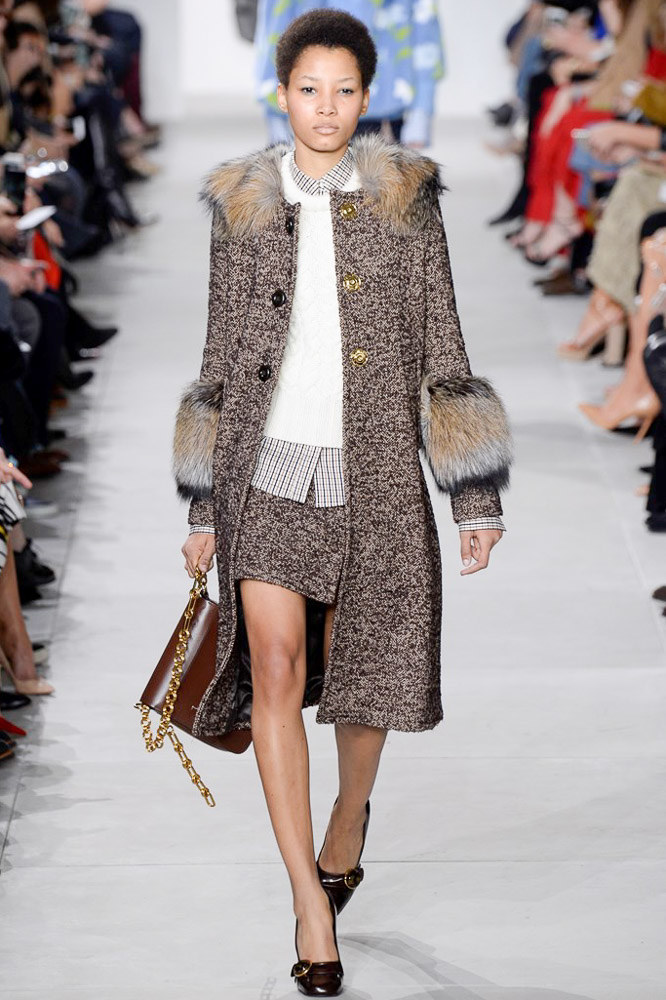 Michael Kors Ready to Wear FW 2016 NYFW (5)