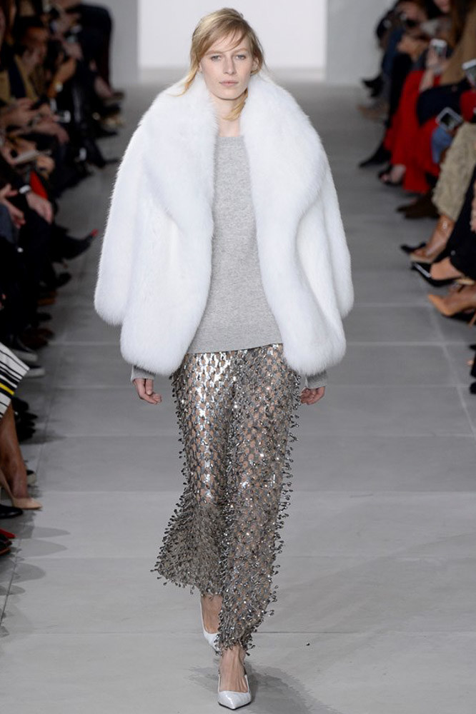 Michael Kors Ready to Wear FW 2016 NYFW (57)