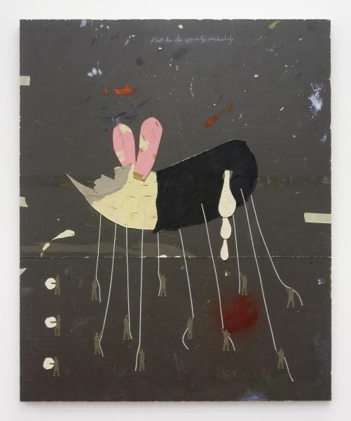Paintings by Kirk Hayes (4)