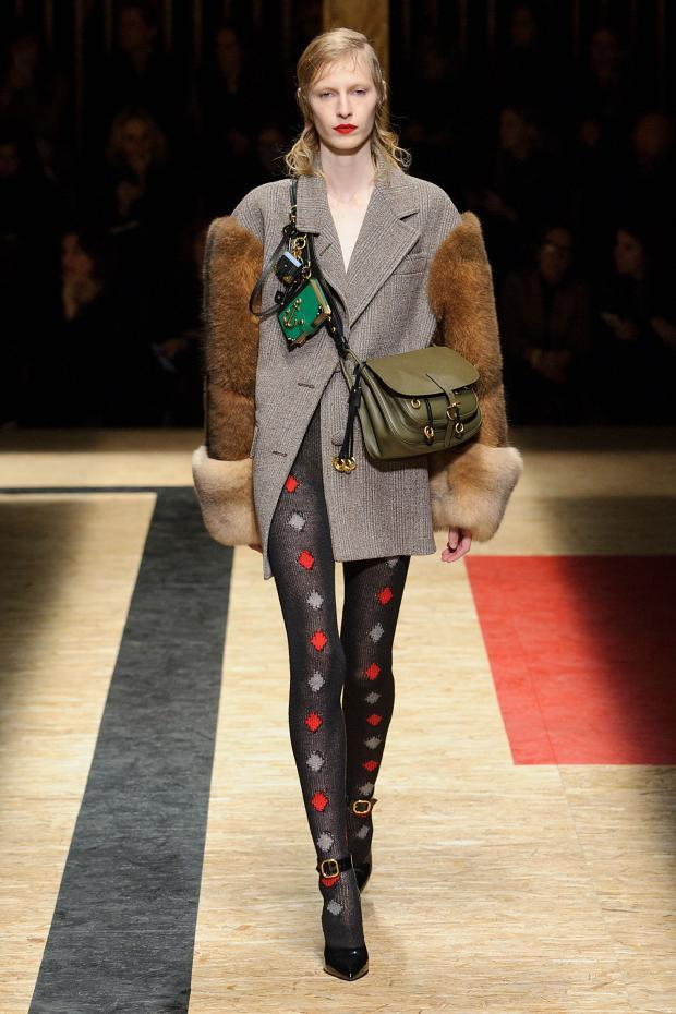 Prada Autumn Ready to Wear FW 2016 MFW (17)
