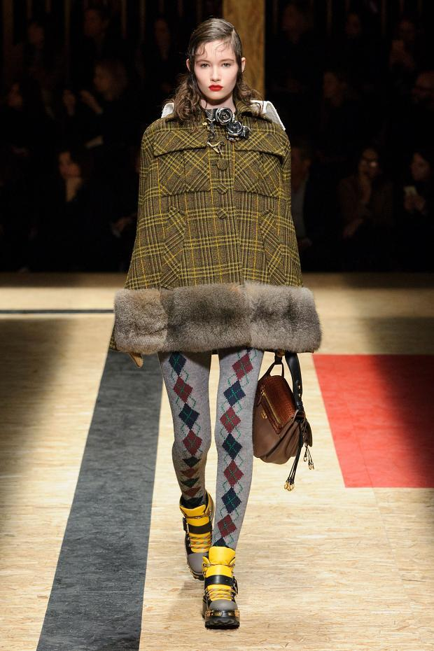 Prada Autumn Ready to Wear FW 2016 MFW (21)