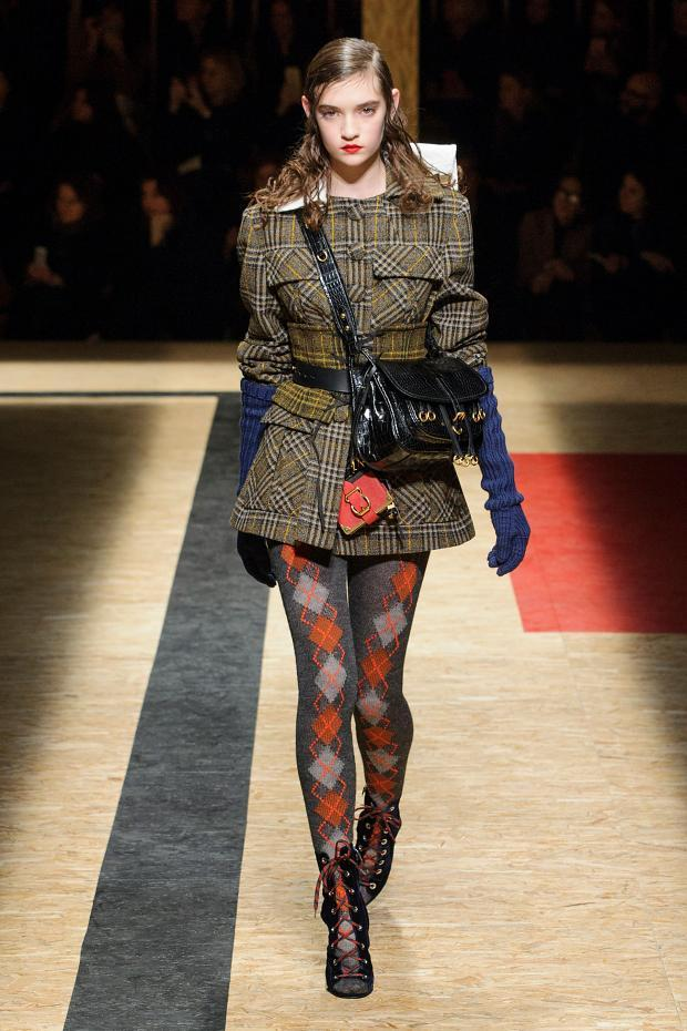 Prada Autumn Ready to Wear FW 2016 MFW (22)