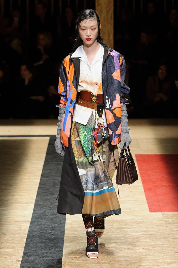 Prada Autumn Ready to Wear FW 2016 MFW (31)