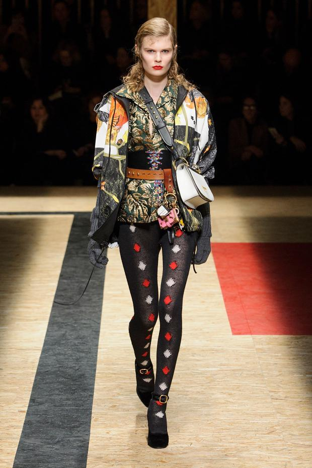 Prada Autumn Ready to Wear FW 2016 MFW (34)