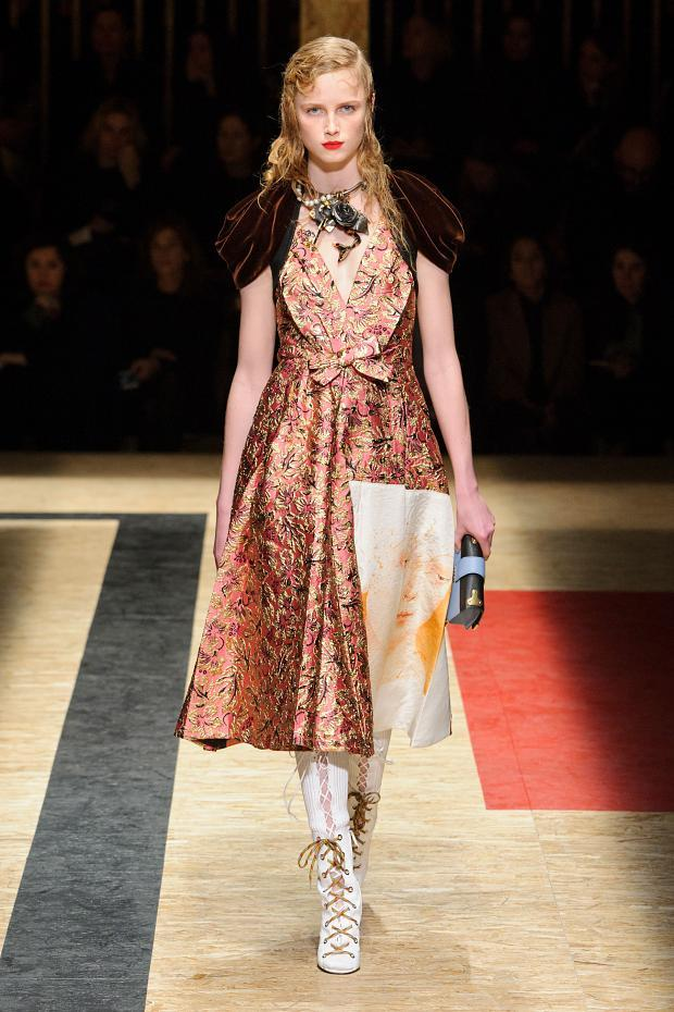 Prada Autumn Ready to Wear FW 2016 MFW (52)