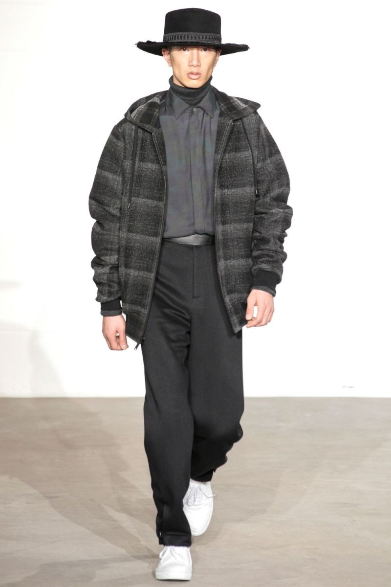 Public School Menswear FW 2016 New York (11)