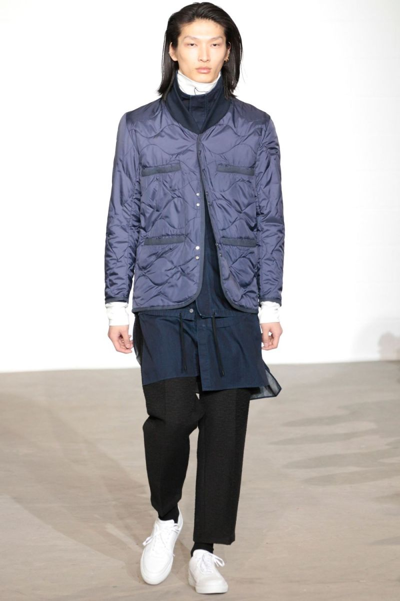 Public School Menswear FW 2016 New York (13)