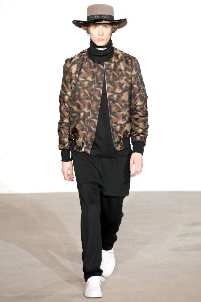 Public School Menswear FW 2016 New York (22)