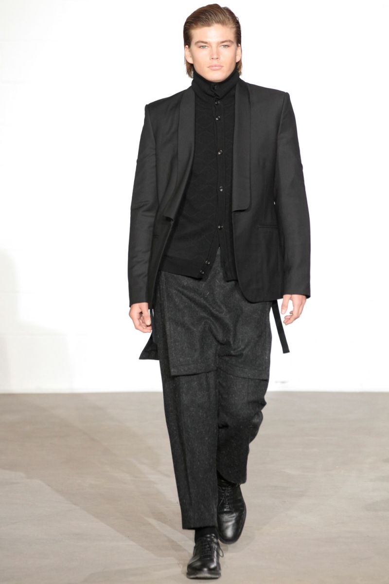 Public School Menswear FW 2016 New York (26)