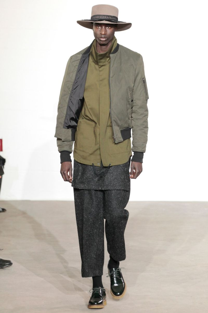 Public School Menswear FW 2016 New York (4)