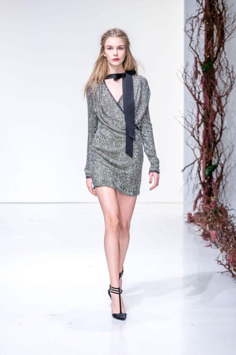 Rachel Zoe Ready to Wear FW 2016 NYFW (4)