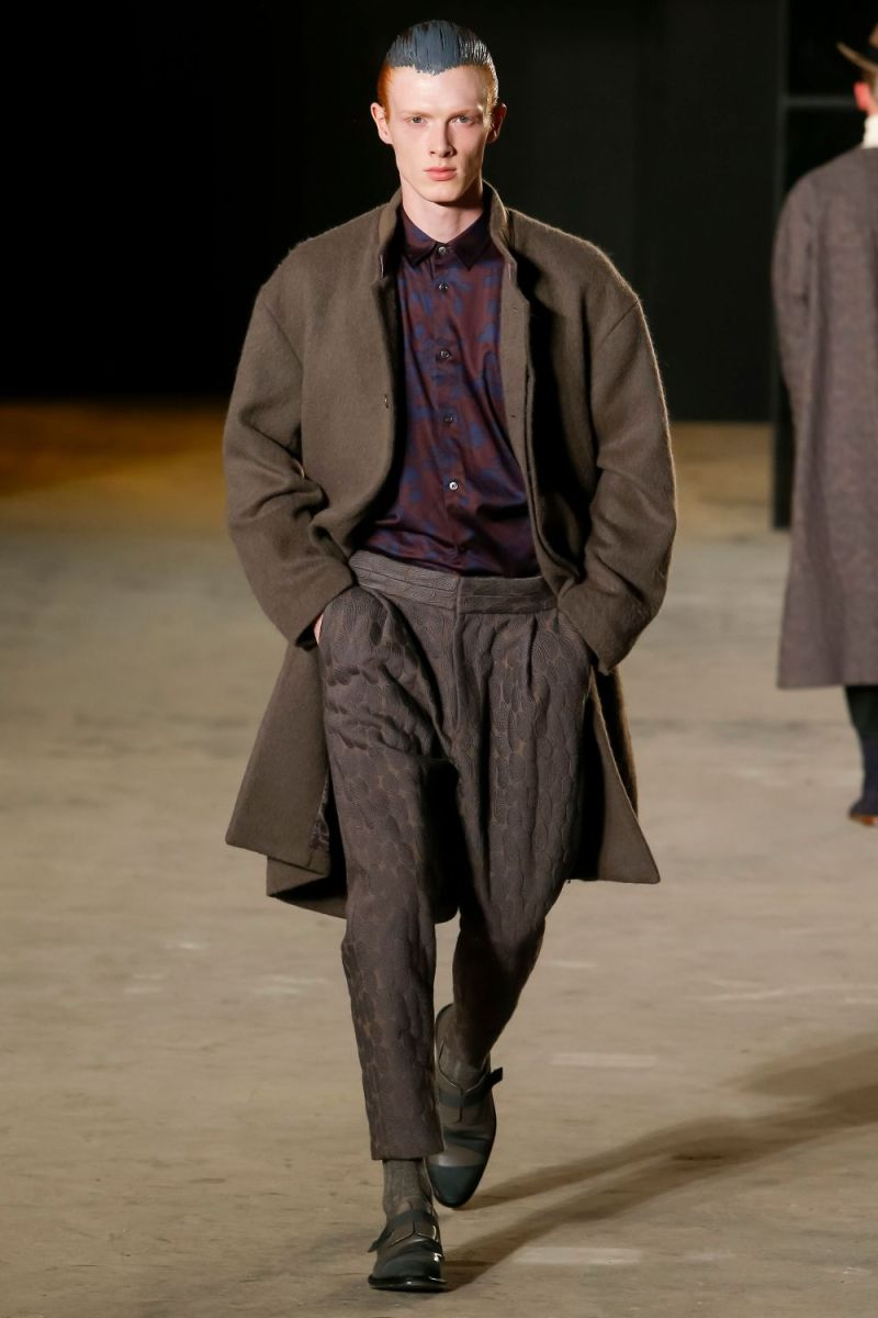 Robert Geller Menswear FW 2016 New York (20)