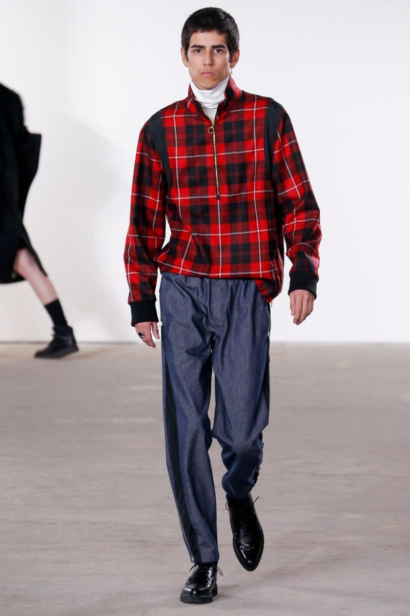 Tim Coppens Menswear FW 2016 New York (21)
