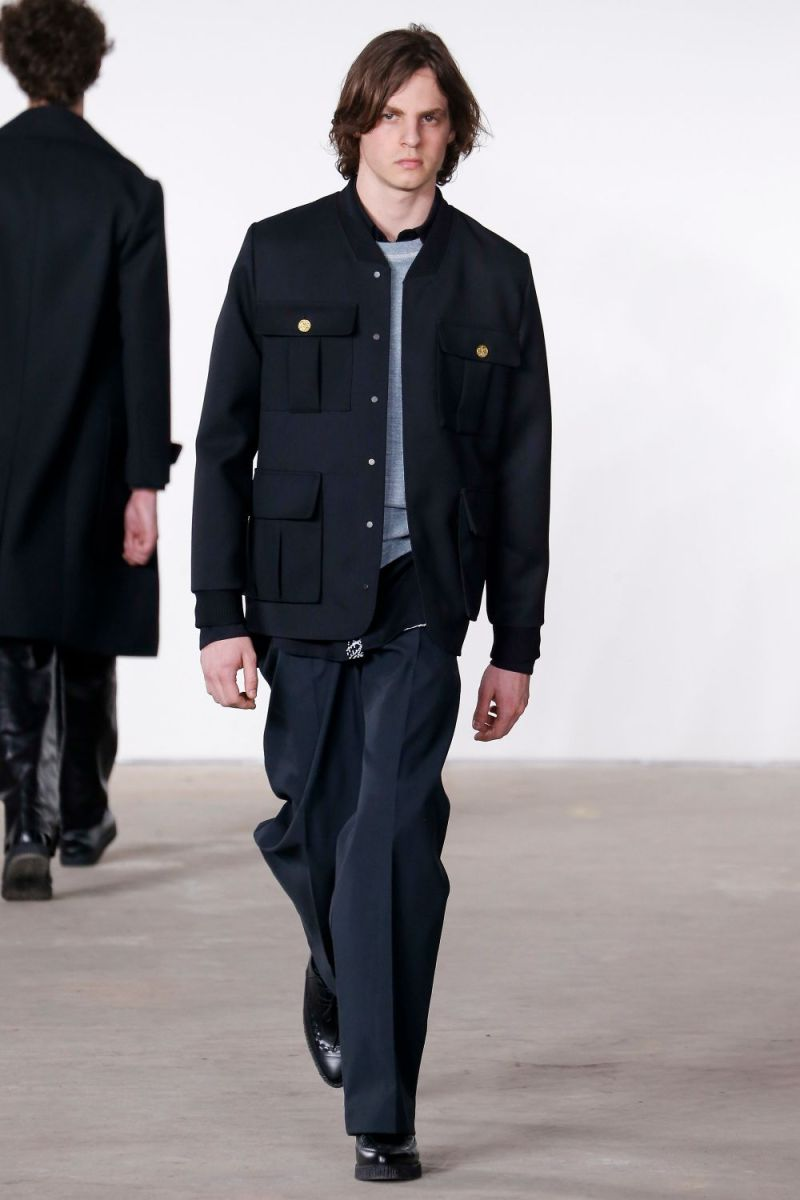 Tim Coppens Menswear FW 2016 New York (5)