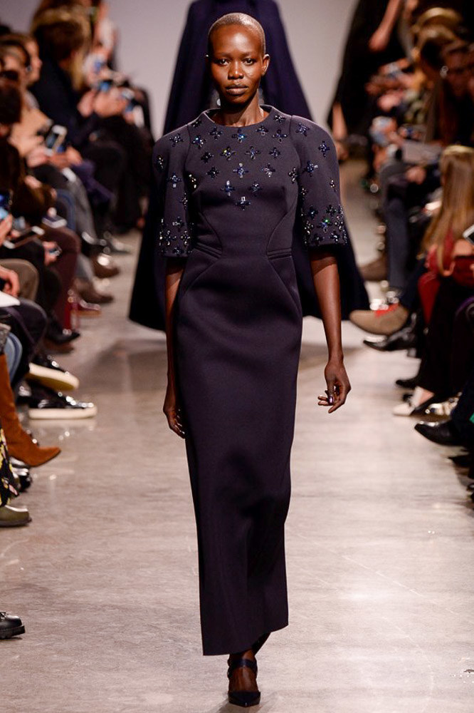Zac Posen Ready to Wear FW 2016 NYFW (19)