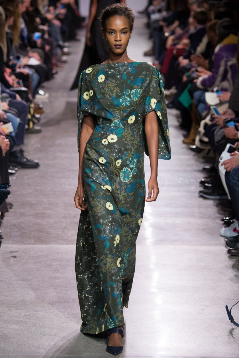 Zac Posen Ready to Wear FW 2016 NYFW (42)