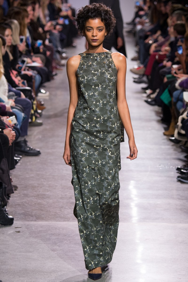 Zac Posen Ready to Wear FW 2016 NYFW (44)