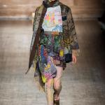 Vivienne Westwood Ready to Wear F/W 2016 LFW
