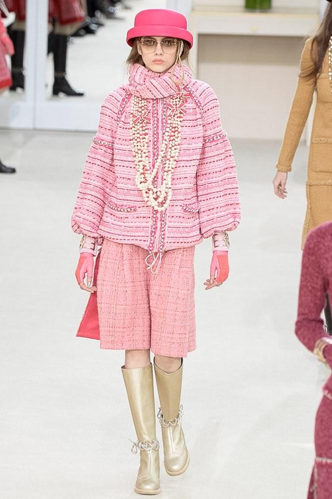 Chanel Ready to Wear FW 2016 PFW (16)