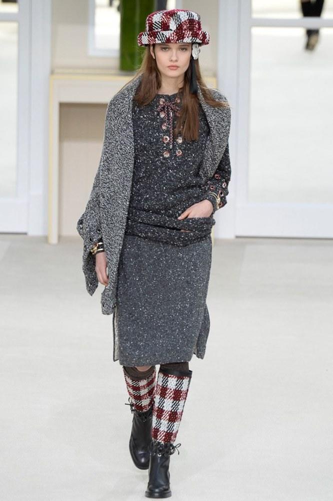 Chanel Ready to Wear FW 2016 PFW (33)