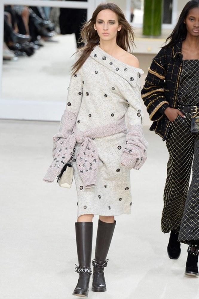 Chanel Ready to Wear FW 2016 PFW (34)