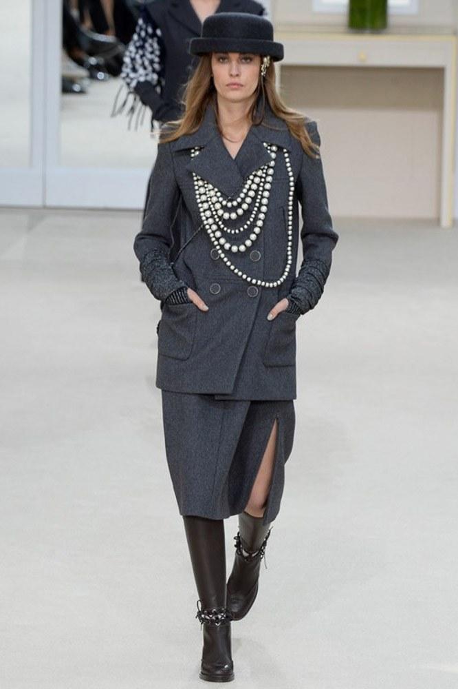 Chanel Ready to Wear FW 2016 PFW (41)