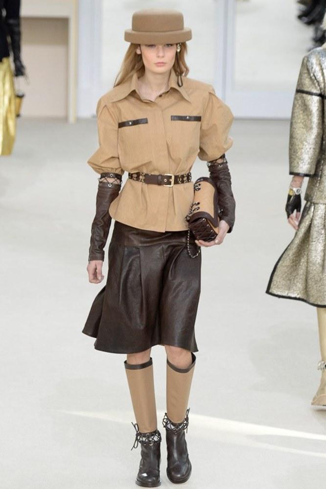 Chanel Ready to Wear FW 2016 PFW (67)