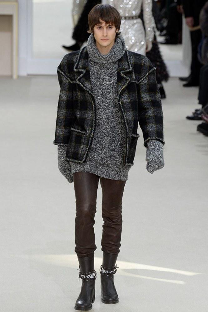 Chanel Ready to Wear FW 2016 PFW (77)