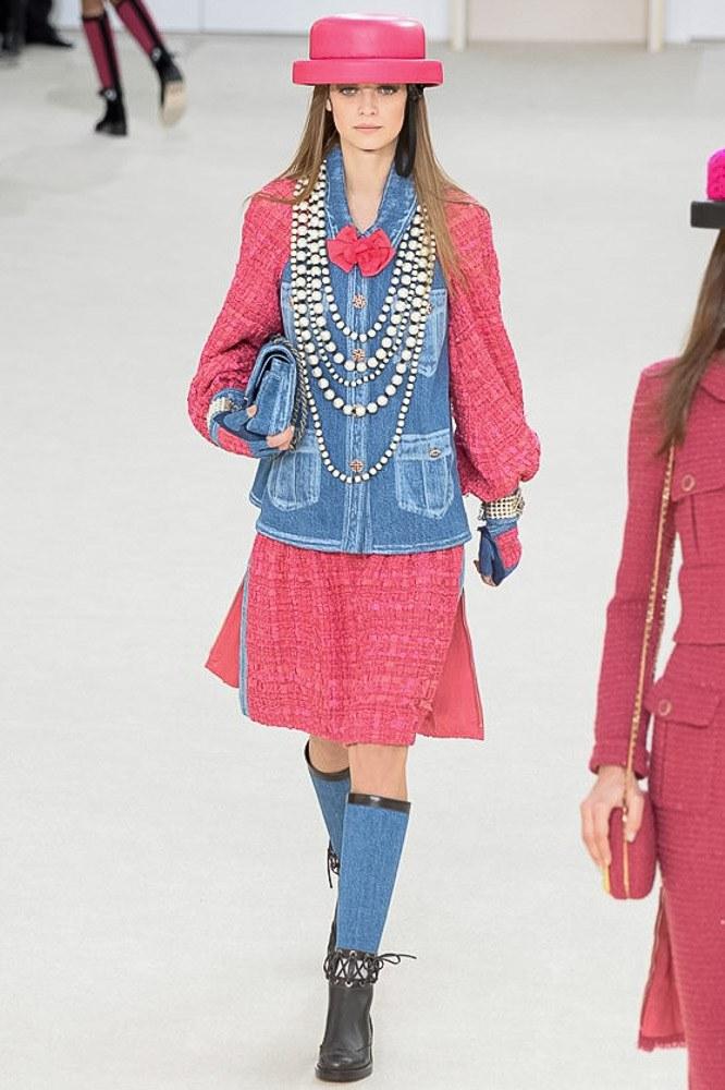 Chanel Ready to Wear FW 2016 PFW (8)
