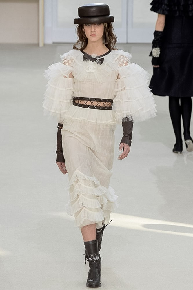 Chanel Ready to Wear FW 2016 PFW (89)