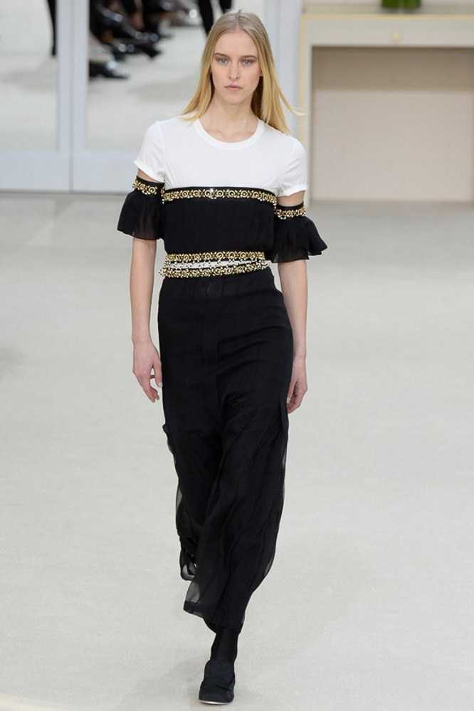 Chanel Ready to Wear FW 2016 PFW (90)