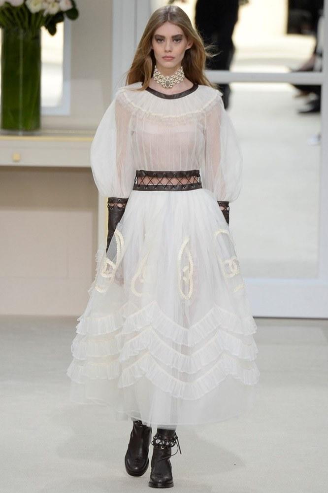 Chanel Ready to Wear FW 2016 PFW (93)