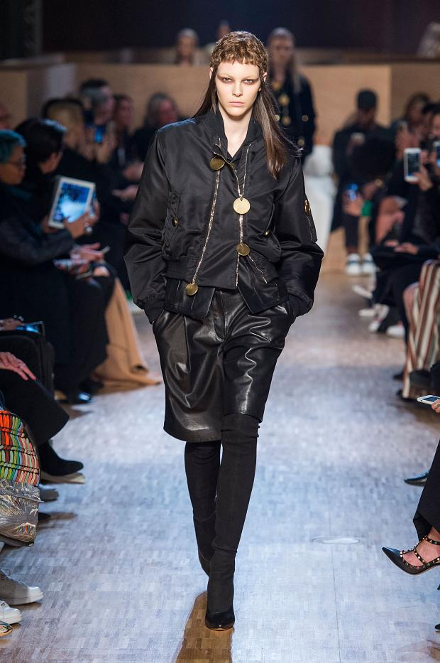 Givenchy Ready to Wear FW 2016 PFW (15)