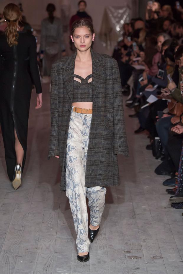 Y Project Readt to Wear FW 2016 PFW (3)