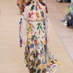 Chloe Ready to Wear 2016 PFW