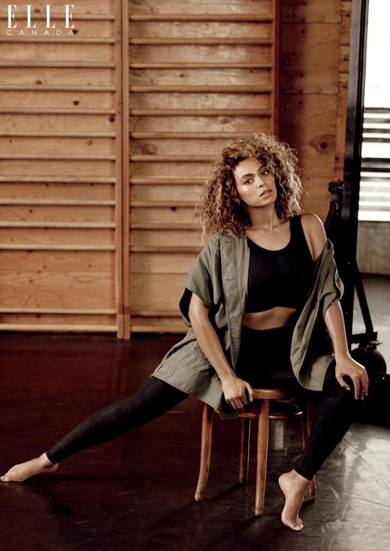 Beyoncé by Paola Kudacki (2)