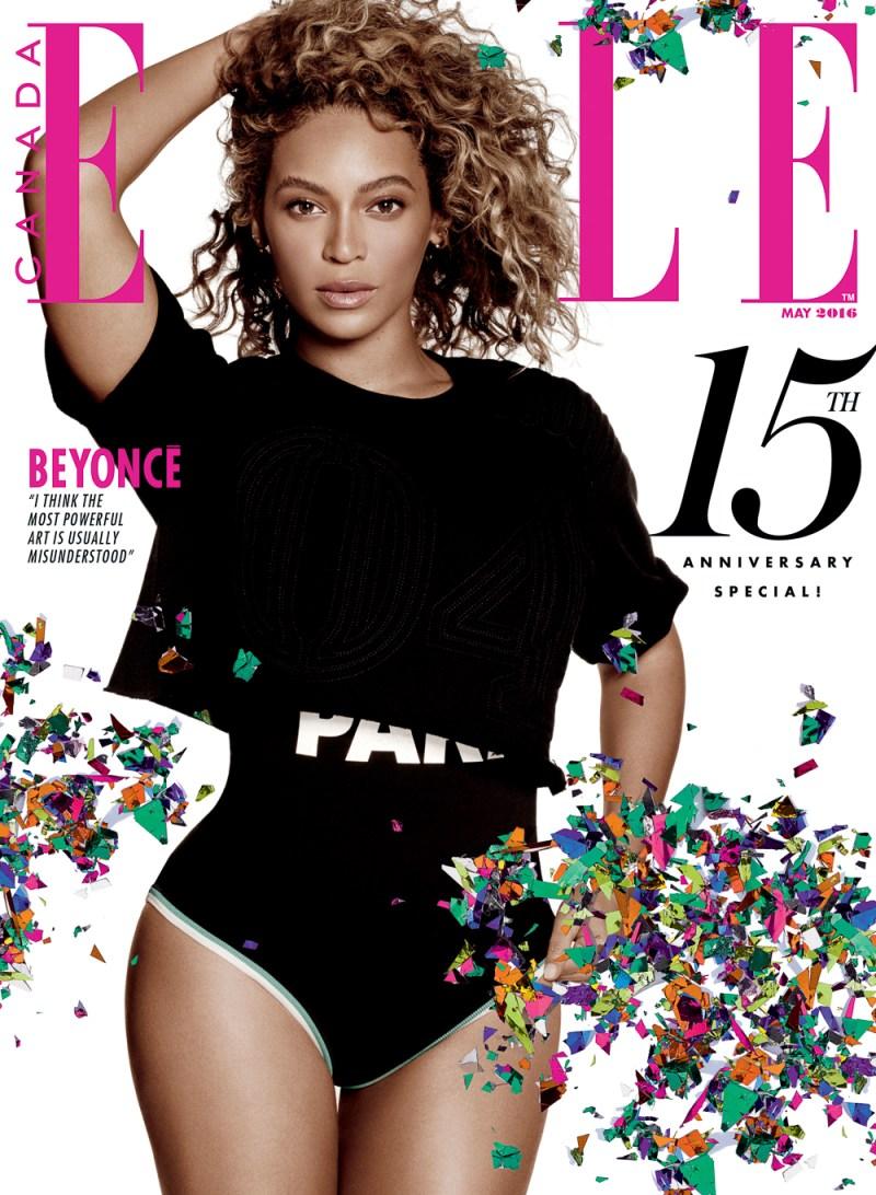 Beyoncé by Paola Kudacki (7)