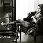 Kristen Stewart for Chanel Metiers d'Art 2016 Campaign