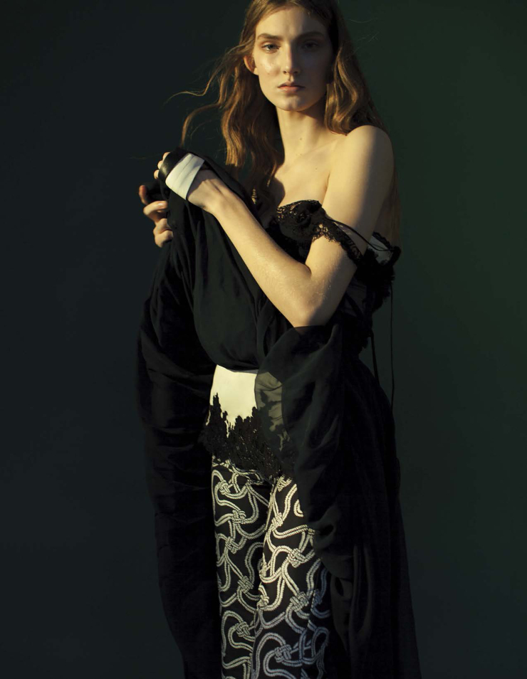Lisa Helene Kramer by Luca Campri (3)