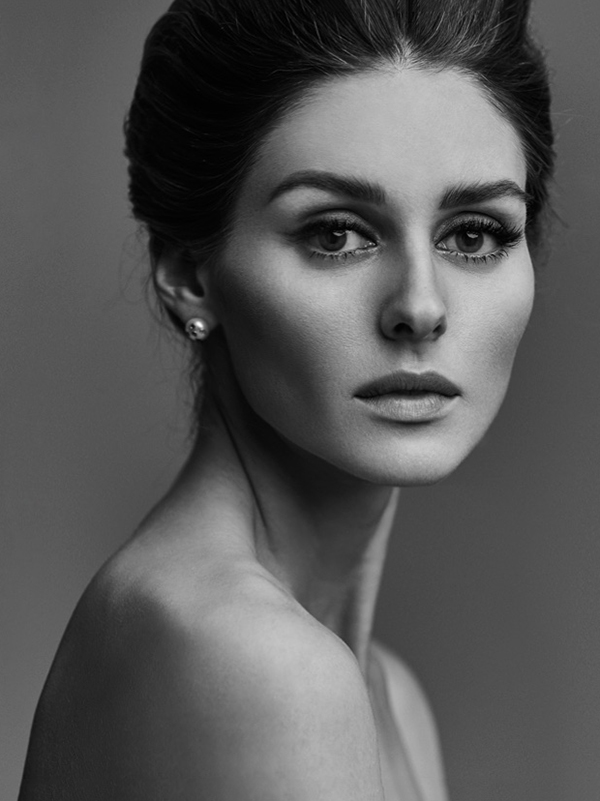 Olivia Palermo for 57 Magazine (1)