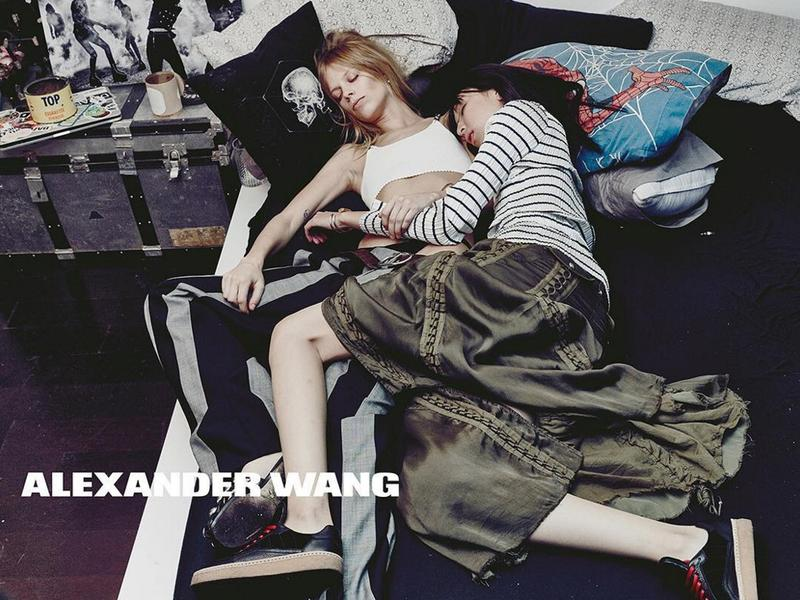 Alexander Wang SS 2016 campaign by Steven Klein (24)