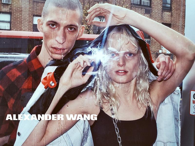 Alexander Wang SS 2016 campaign by Steven Klein (8)